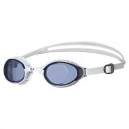 Arena okularki pływackie AIR-SOFT SMOKED-WHITE