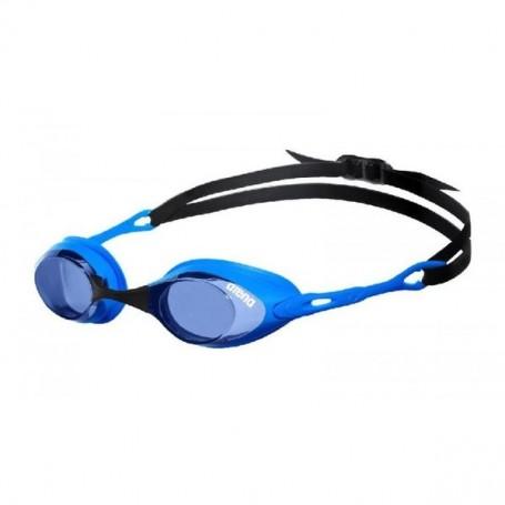 Arena okulary pływackie COBRA BLUE-BLUE