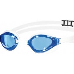 Arena okulary pływackie YTHON CLEAR BLUE-WHITE-WHITE