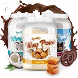 Trec Białko Booster Whey Protein 700g Cream