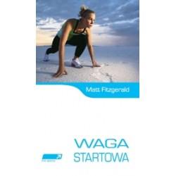 Waga Startowa - Matt Fitzgerald (wyd. Inne Spacery)
