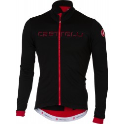Castelli bluza kolarska Fondo pro red