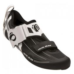 Pearl Izumi buty triathlonowe męskie Tri Fly Elite V6 white/black