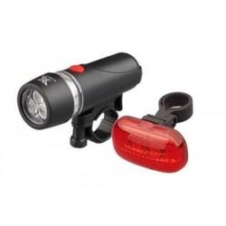 X-Light Lampy 3 led, xc735 + xc714