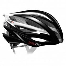 Zero RH+ kask rowerowy ZW Black-White S/M (54-58cm)
