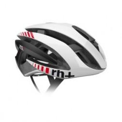Zero RH+ kask rowerowy Z Alpha Shiny White