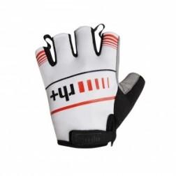 Zero RH+ rękawiczki rowerowe Nemo Glove white