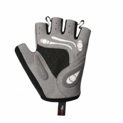 Zero RH+ rękawiczki rowerowe One W Glove white-black