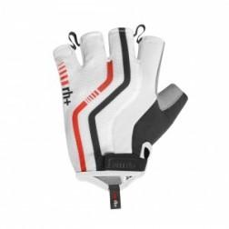 Zero RH+ rękawiczki rowerowe Sprint Glove white-black