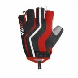 Zero RH+ rękawiczki rowerowe Sprint Glove black-red