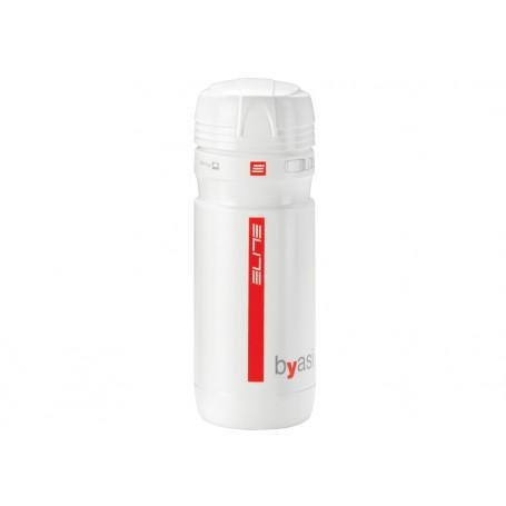 Elite Byasi 550ml - bidon na narzędzia (biały)