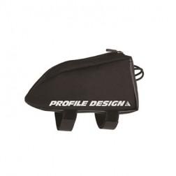 Profile Design Torebka na ramę Aero E-Pack Compact black