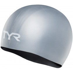 TYR Silicone Cap Reversible white