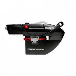 Profile Design FC35 System black NEW