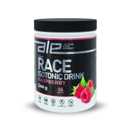 ALE Race Raspberry napój izotoniczny 544g
