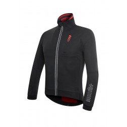 Zero RH+ PW Omega Lite Soft Shell Jacket black-red