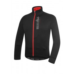 Zero RH+ Beta Jersey black-red