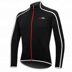 Zero RH+ Prime Long Sleeve Jersey FZ black-white