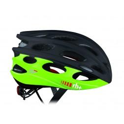 Zero RH+ kask rowerowy ZP MATT BLACK L/XL (58-62cm)