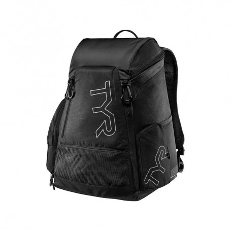 TYR Alliance Team Backpack 30L - plecak czarny
