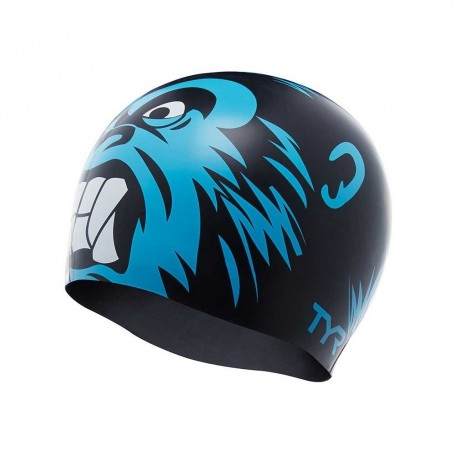 TYR Gorilla King Swim Cap