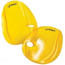 Finis wiosełka do pływania bez gumek podtrzymujących AGILITY PADDLES
