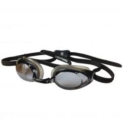 Finis Okulary pływackie Lightning Black/smoke