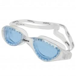FINIS OKULARY ENERGY CLEAR BLUE - wygodne okulary do pływania fitness