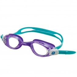 Finis OKULARY ZONE PURPLE - okulary do pływania fitness