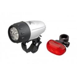 X-Light Lampy 5led xc769+xc-771t