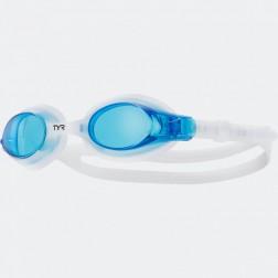 TYR okulary pływackie Swimple