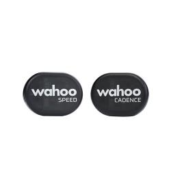 Wahoo Fitness RPM Cadence Sensor + Speed Sensor