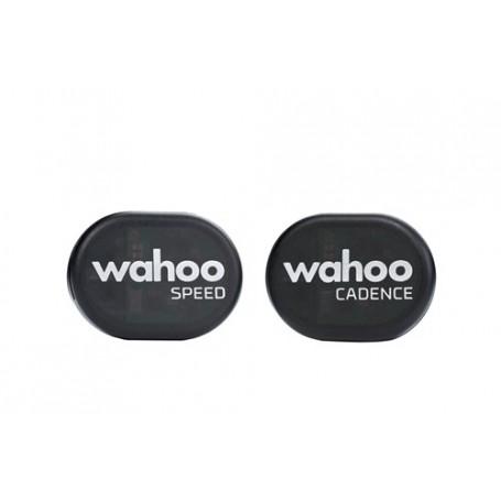 Wahoo Fitness RPM Cadence Sensor
