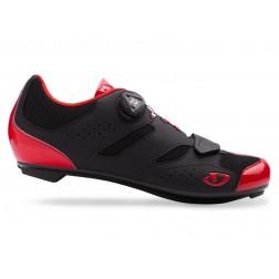 Buty męskie GIRO SAVIX bright red black