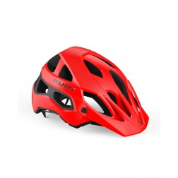 Kask Rudy Project PROTERA RED / BLACK SHINY-MATTE Daszek VISOR [R: L 59-61]