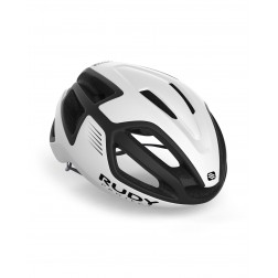 Kask Rudy Project SPECTRUM WHITE BLACK [R: S, 51-55]