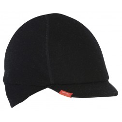 Czapka GIRO MERINO SEASONAL WOOL CAP black