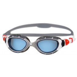 Zoggs okulary Predator Flex Polarized Ultra