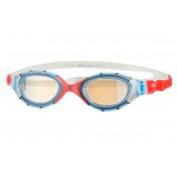 Zoggs okulary Predator Flex Polarized