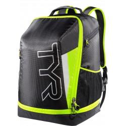 TYR plecak Apex Transition Backpack (black/neon)