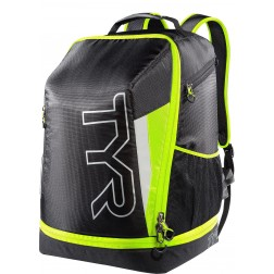 TYR plecak Apex Transition Backpack (black/neon)