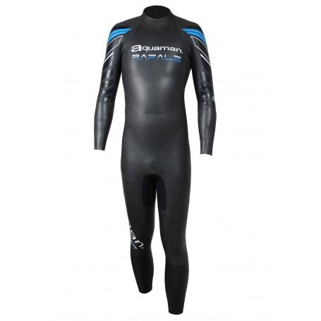 Aquaman pianka triathlonowa Rafale 2020 męska