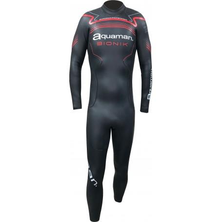 Aquaman pianka triathlonowa Bionik 2020 męska