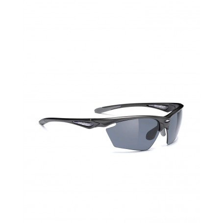 RUDY PROJECT STRATOFLY ANTHRACITE SMOKE
