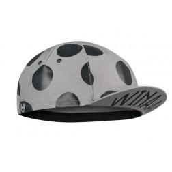 Winaar czapka kolarska CAP GREYsuperdot