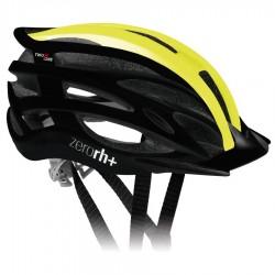 Zero RH+ kask rowerowy TwoInOne ShBlack/MattYellow