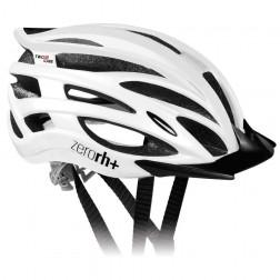 Zero RH+ kask rowerowy TwoInOne Shiny White-Shiny White