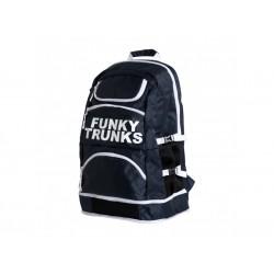 Funky Trunks plecak Elite Squad Deep Ocean