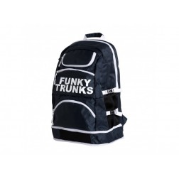 Funky Trunks plecak Elite Squad Deep Ocean