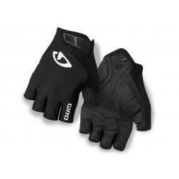 Rękawiczki męskie GIRO JAG krótki palec black